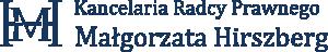 Kancelaria Radcy Prawnego Małgorzata Hirszberg